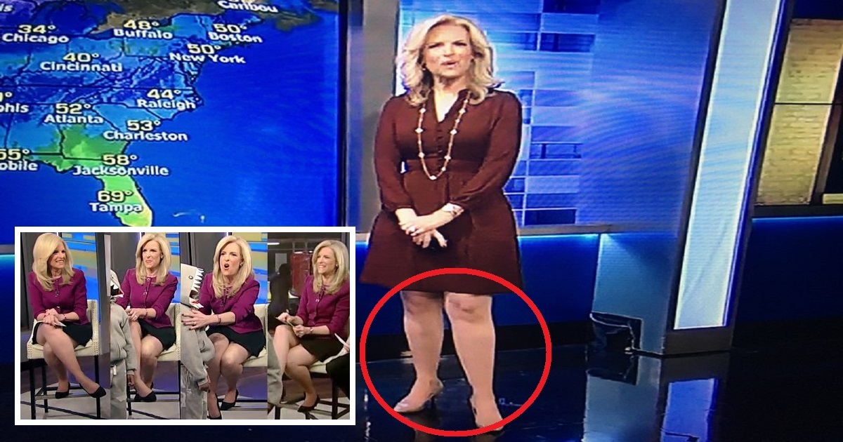 How To Stop Rust >> Meteorologist Janice Dean Got Bullied By Audience Because ...