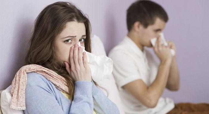 3 369 - 독감 때문에 기침 하다가 '갈비뼈' 부러진 여성