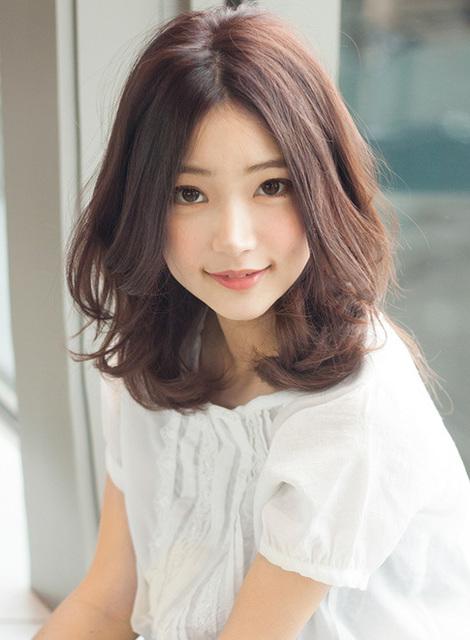 3 86 - 大人気のヘアスタイル前髪特集おすすめ4選!