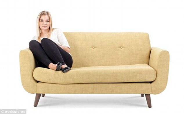3075e2d200000578 3411613 image a 4 1453457824809 1 - Você pode ver a personalidade de alguém pela sua posição ao se sentar no sofá