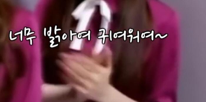 36 9 - '걸그룹들의 걸그룹'이라고 불리는 한 아이돌 그룹