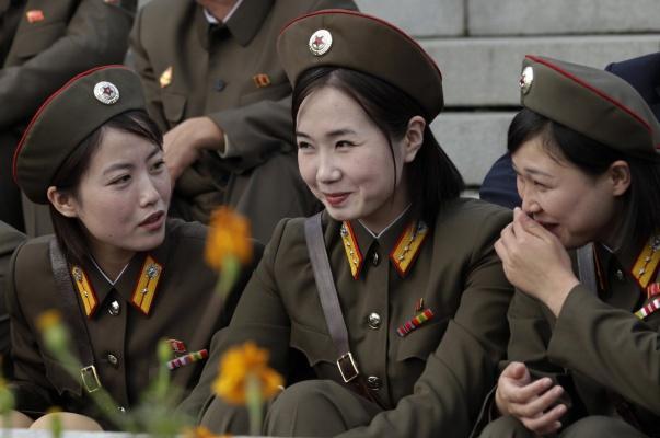 371d37e14859094774356db063ad6 - まったく想像つかないから気になる!北朝鮮の性生活はどうなっているの?