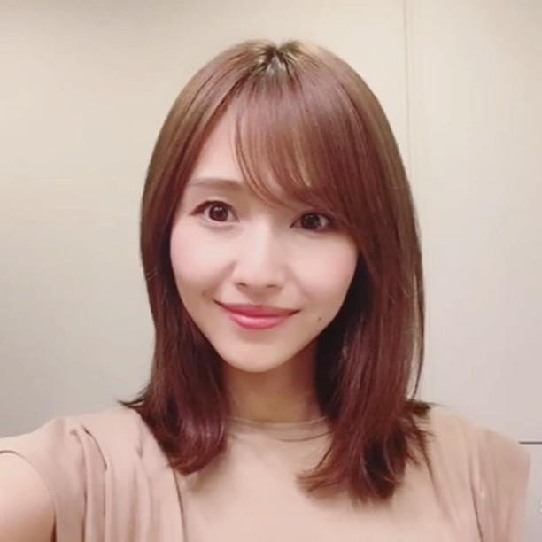 4 78 - 大人気のヘアスタイル前髪特集おすすめ4選!