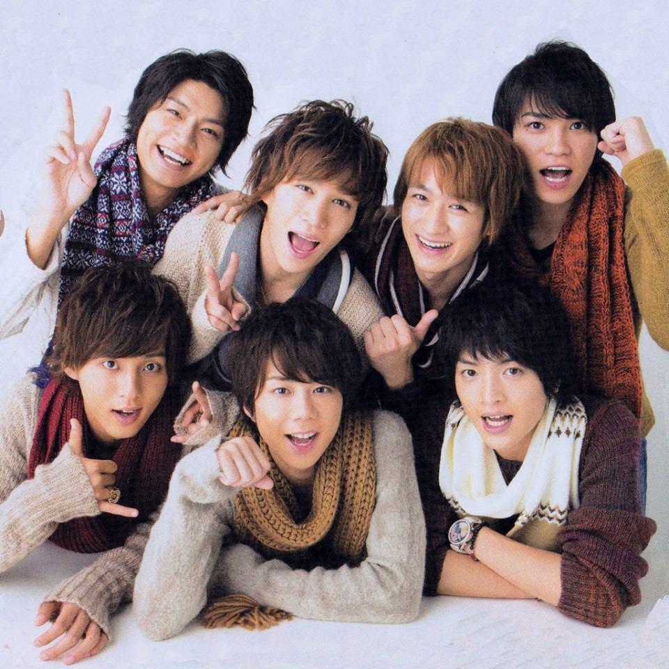 5 5 - ジャニーズ大活躍中kis-my-ft2のメンバーの活動大公開