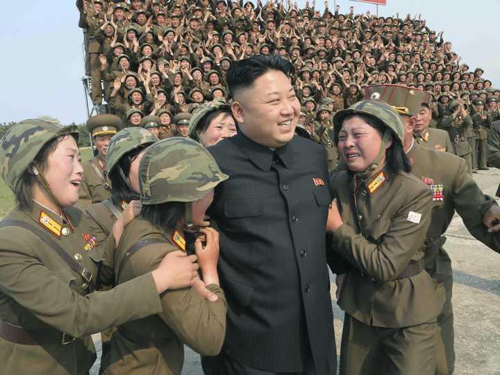 55001f126bb3f79615215c9a w960 - まったく想像つかないから気になる!北朝鮮の性生活はどうなっているの?