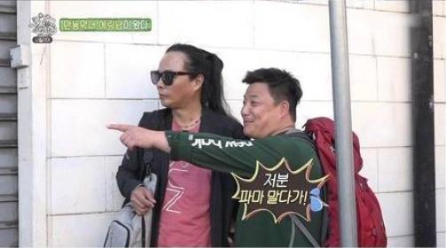 57 1 - '복덩이 에릭남'이 예능에서 보여준 막내 활약기