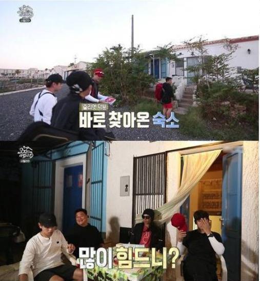 9 21 - '복덩이 에릭남'이 예능에서 보여준 막내 활약기