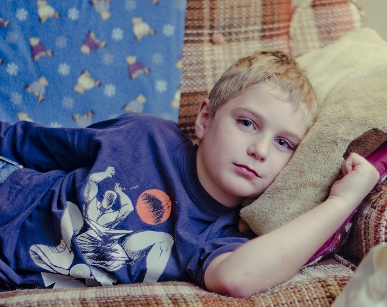 anxiety1 - When Your Kids Say These Phrases, They Might Be Suffering From Anxiety