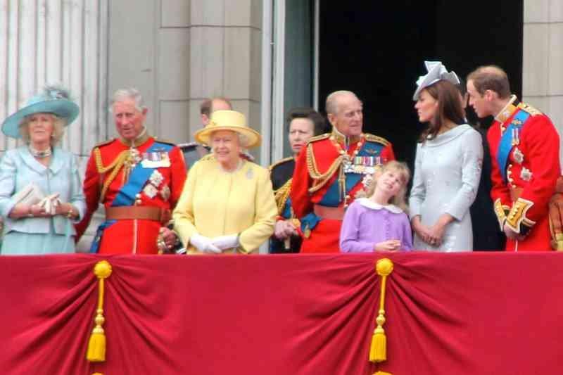 british royal family - La date de mariage du Prince Harry et de Meghan Markle enfin révélée!