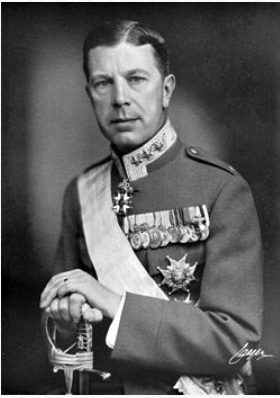 위키피디아-Gustaf VI Adolf