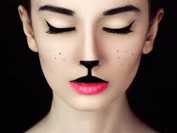 猫メイク에 대한 이미지 검색결과