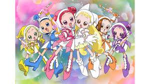 download 65 - 懐かしいアニメ「おジャ魔女どれみ」の人気シリーズはどれ?