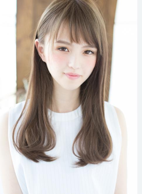 e80415ac41b190b1507f0d4f783f8be5 - 縮毛矯正してるように見えない!自然に見える髪型まとめ