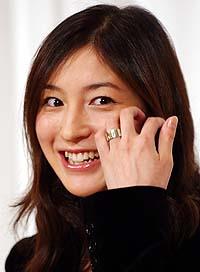 広末涼子 結婚에 대한 이미지 검색결과