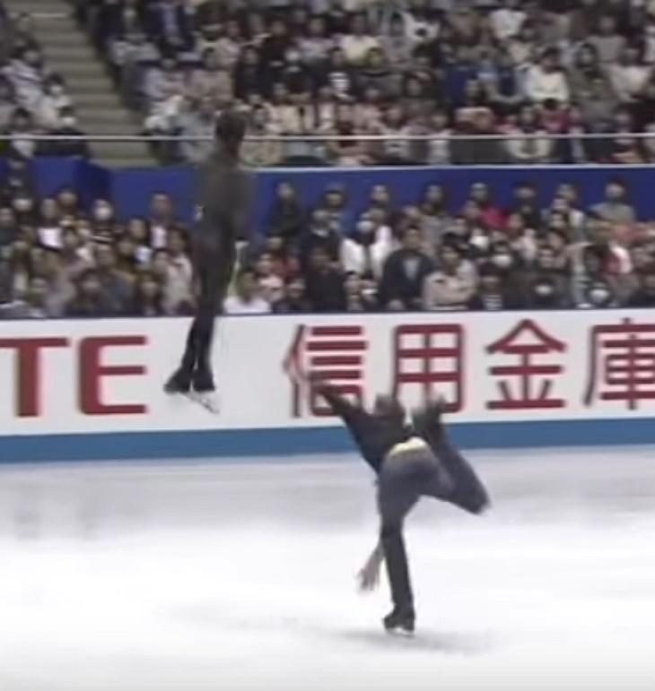 iceskating4 - La performance des français Vanessa James et Morgan Cipres en 2017 nous donne toujours des frissons!
