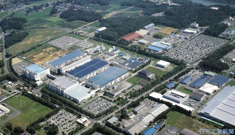 img1 file56a7275ee7cc6 - 東芝大分工場の社員の命運を分けた「ソニー」「東芝」の2択問題