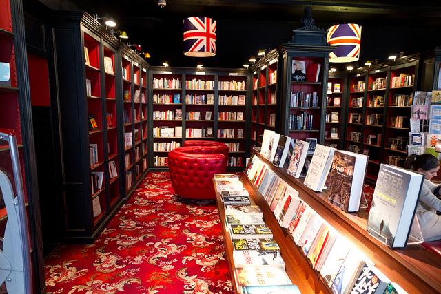img 5a56802c76b41 - 旅行時不喜歡上山下海? 12間必訪世界最大文青書店讓你流連忘返