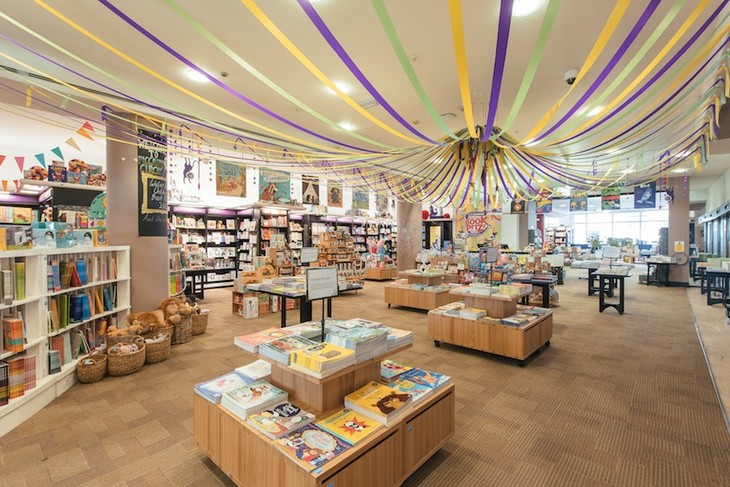 img 5a5684b53f8e3 - 旅行時不喜歡上山下海? 12間必訪世界最大文青書店讓你流連忘返