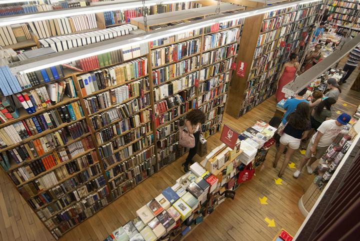 img 5a5685eed222f - 旅行時不喜歡上山下海? 12間必訪世界最大文青書店讓你流連忘返