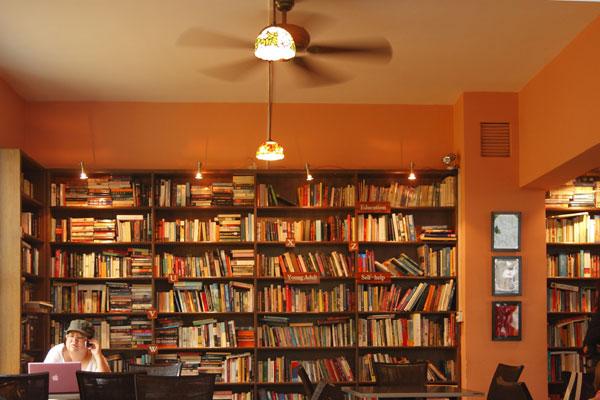 img 5a56870720351 - 旅行時不喜歡上山下海? 12間必訪世界最大文青書店讓你流連忘返