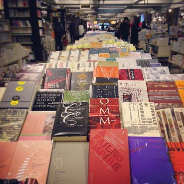 img 5a568d285dc26 - 旅行時不喜歡上山下海? 12間必訪世界最大文青書店讓你流連忘返