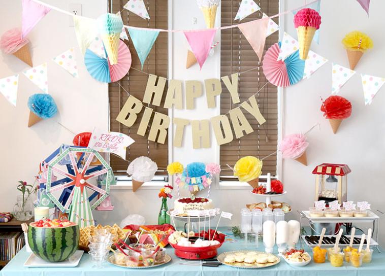 img 5a576f6f9a4ec - 誕生日パーティーを盛り上げる部屋の飾り付けのコツ