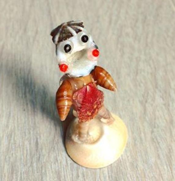 img 5a585e5f972b8 - 超カンタン!子供の自由研究におすすめな貝殻工作!