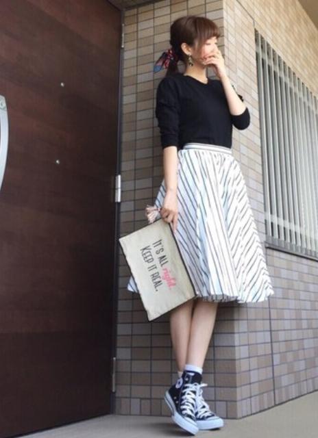img 5a586125654ed - 「足が太い人のファッション」で気をつけたい女性服のポイント