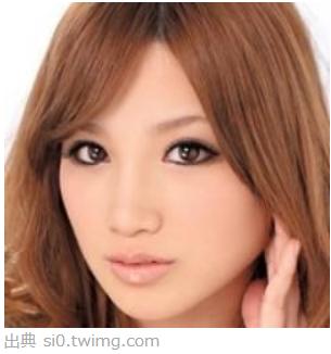 img 5a586a711e231 - そっくり!芸能人に似てるAV女優たちを画像で比較まとめ