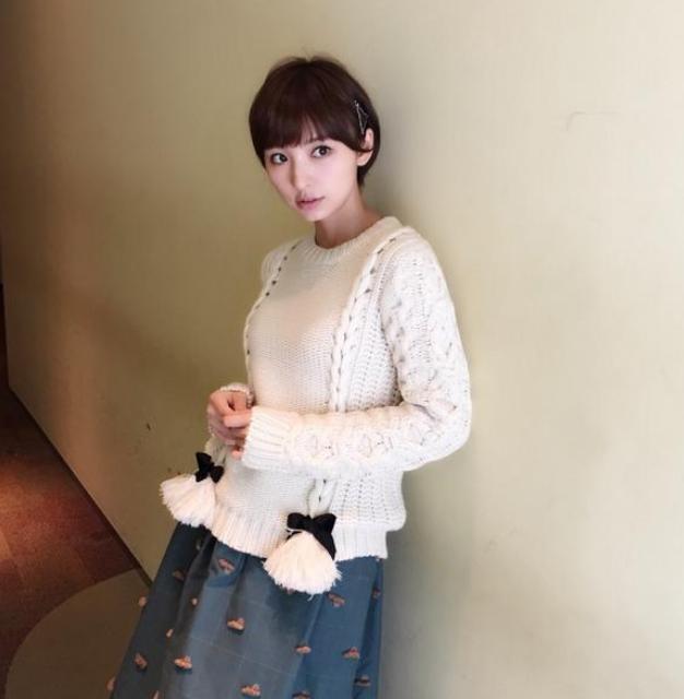 img 5a5afa9fbc24a - 豊胸に整形、枕営業?元AKB48篠田麻里子さんの疑惑5選