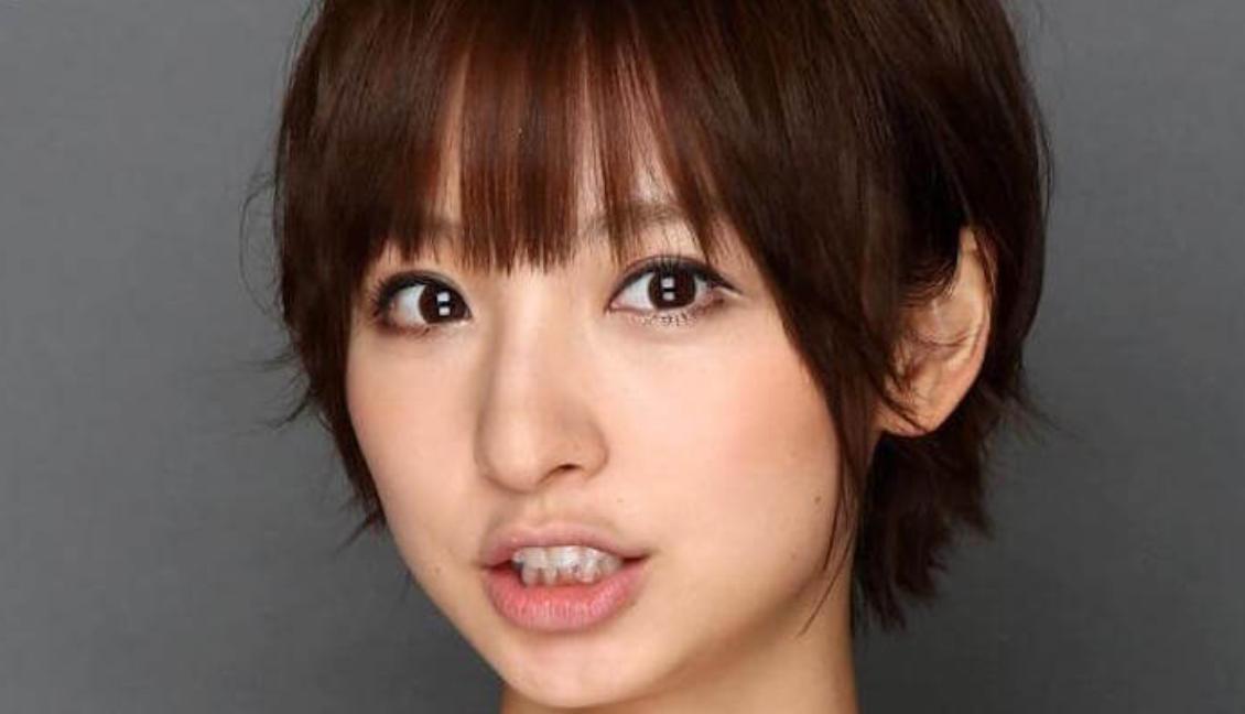 img 5a5afae9d3ac9 - 豊胸に整形、枕営業?元AKB48篠田麻里子さんの疑惑5選