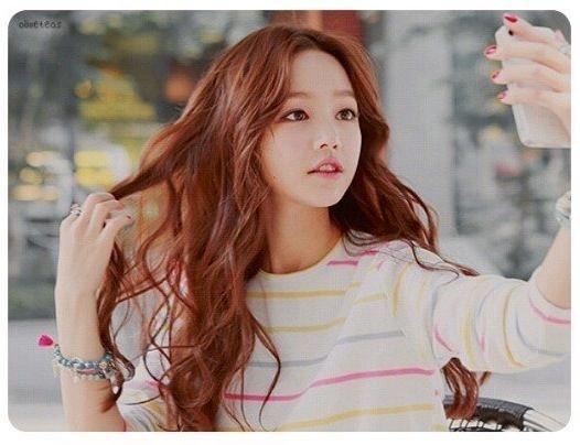 img 5a5f1f67b26bf - 【画像あり】 韓国アイドル風!オルチャンヘア・メイクまとめ集