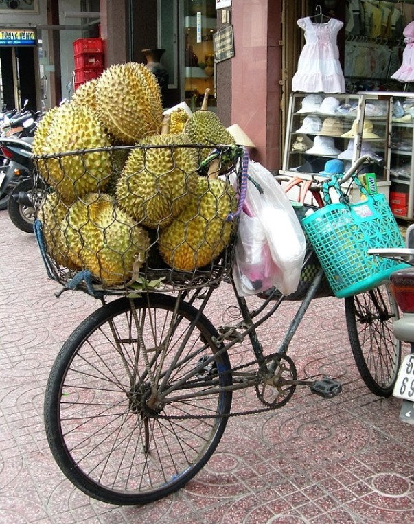 jackfruit4 - This Exotic Fruit, Called 'JackFruit' Can Save Millions From Hunger! And Tastes Just Like Pork...?