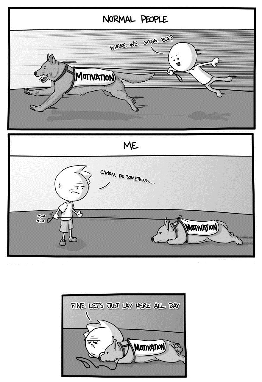 james comic drawings 4 - Here Is What An Artist Does When Suffered From Depression
