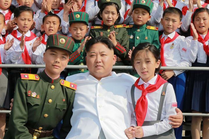 kju 170920 thumb 720xauto - まったく想像つかないから気になる!北朝鮮の性生活はどうなっているの?