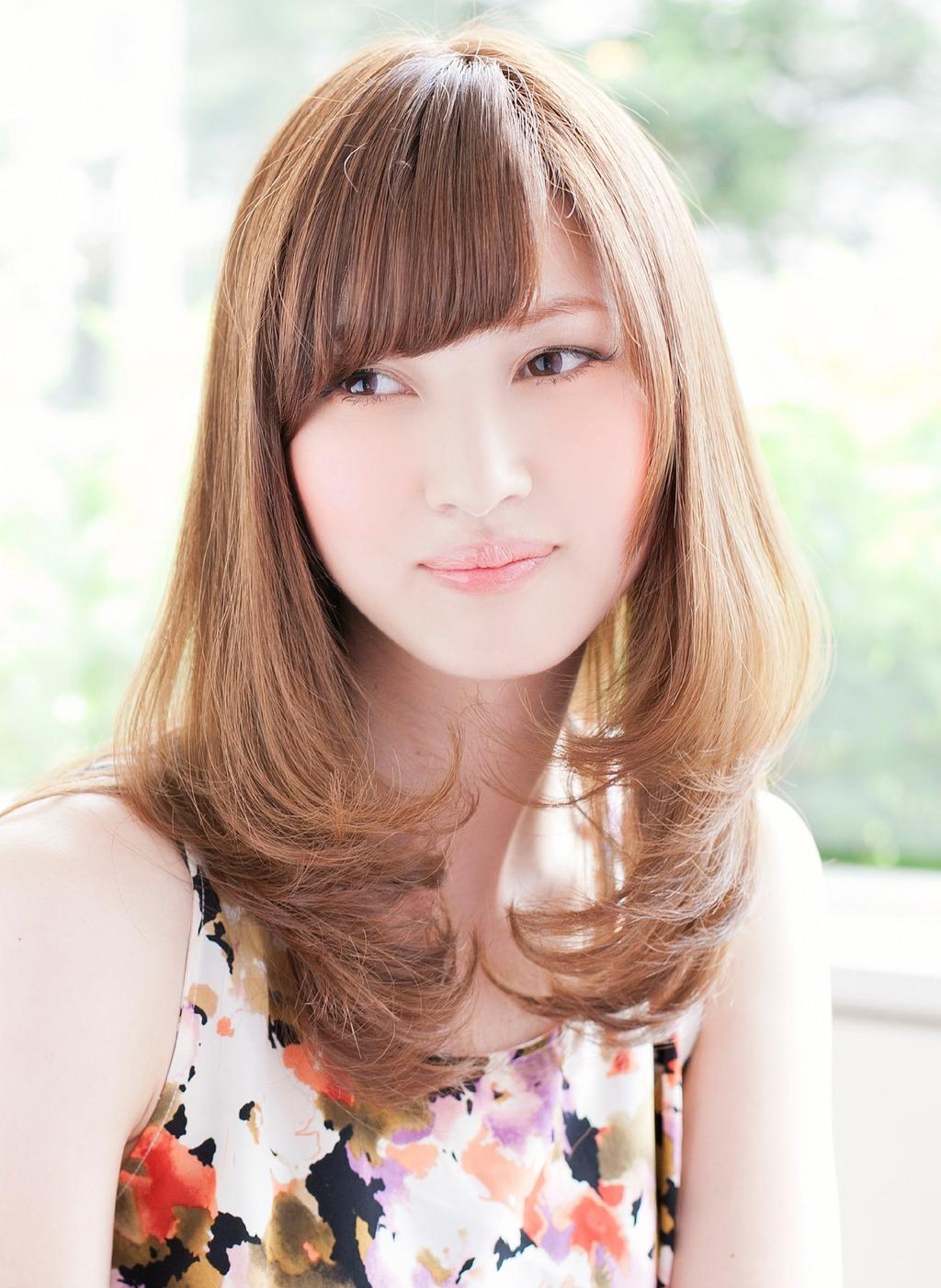main large 1 - 【最新ヘアスタイル】癖毛だって可愛く!ストカールで目指すナチュラル可愛いヘア