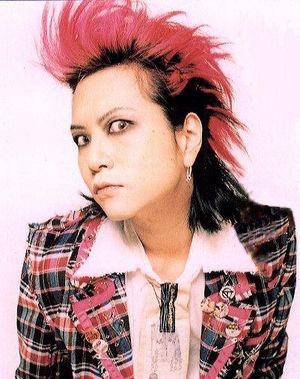 Image result for XJAPANのhide