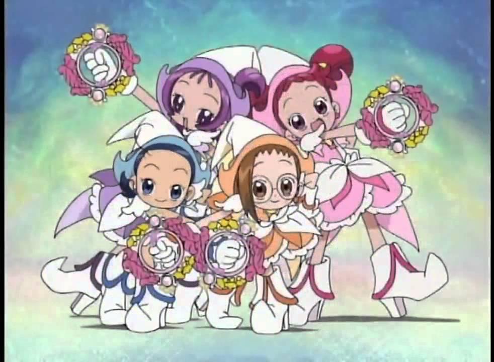 maxresdefault 102 - 懐かしいアニメ「おジャ魔女どれみ」の人気シリーズはどれ?