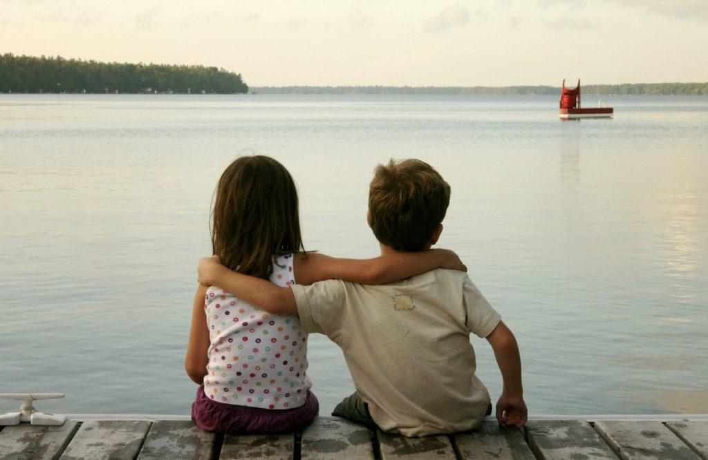 melhoramigo1 1024x666 - Passar um tempo com sua melhor amiga melhora sua saúde