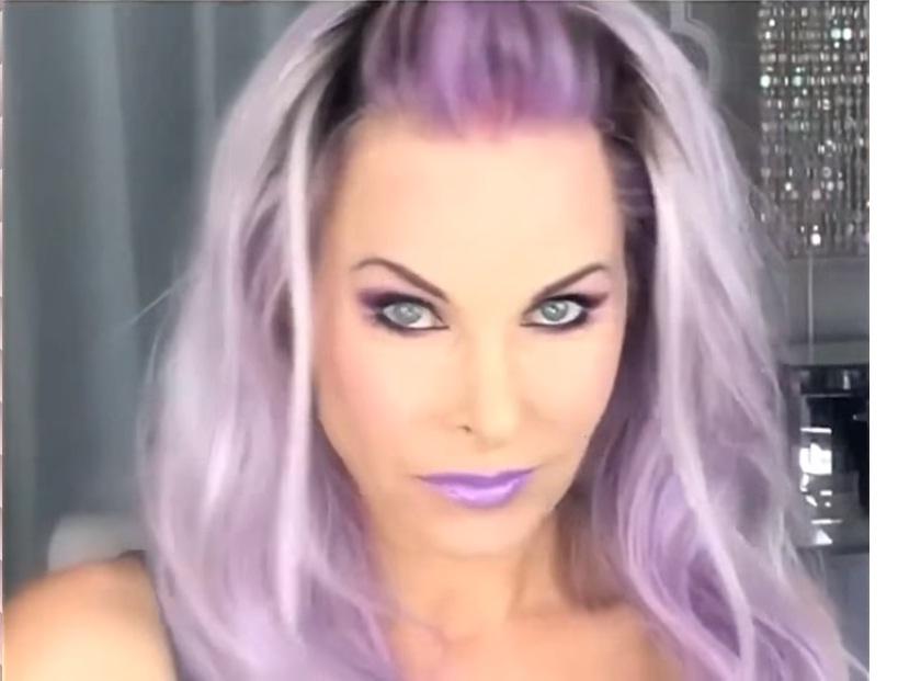 gris-uni-violet-déesse-5