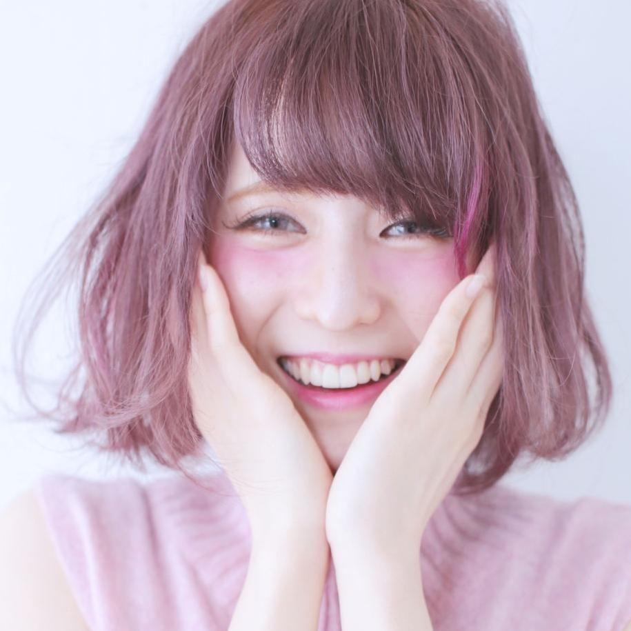 可愛い髪色 ピンク&レッド에 대한 이미지 검색결과