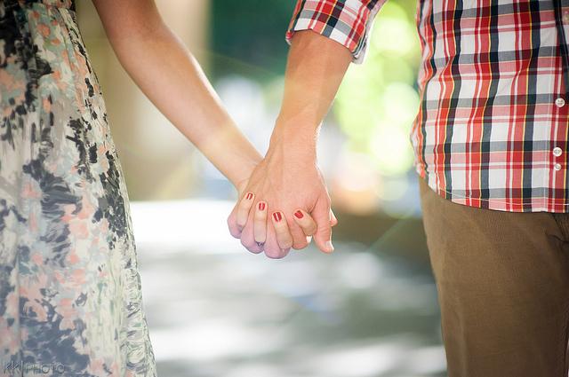 q8 - 여자친구와 '결혼'을 생각하는 남자의 특징 10가지
