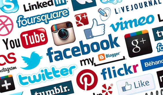social media news - 各新聞のインターネットサイトで見られる速報ニュースは誤報も多い!?