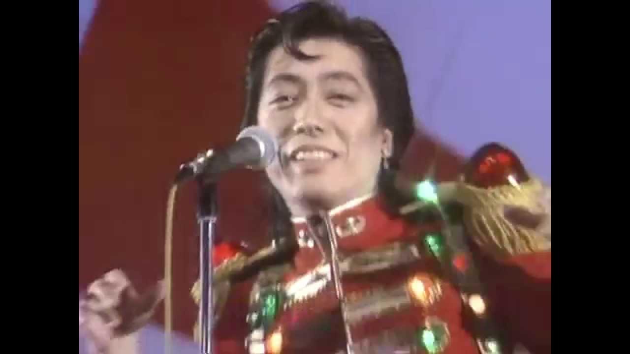 スーパースターとして輝く、沢田...