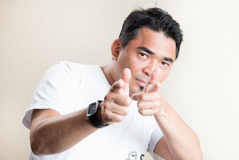 takkyu ishino 01 - 【久保ミツロウVS石野卓球】不仲の原因は?現在は和解している?