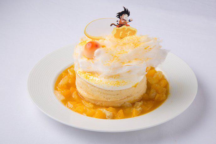 """w dpjx1mgueaacbua - Japon : ce restaurant """"Dragon Ball Z"""" va vous mettre l'eau à la bouche"""