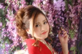 wedding easy hairstyle arrangement  - 結婚式にお呼ばれ!簡単髪型アレンジ方法