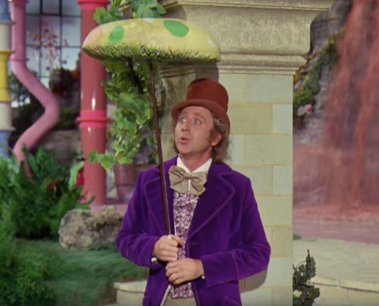 willywonka1 - Wife Of Gene Wilder Reveals Her Husband's Final Words To Her Before His Death