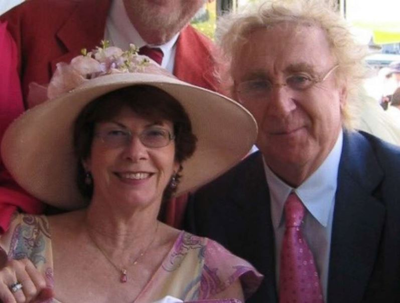willywonka2 - Wife Of Gene Wilder Reveals Her Husband's Final Words To Her Before His Death