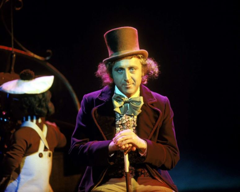 willywonka3 - Wife Of Gene Wilder Reveals Her Husband's Final Words To Her Before His Death